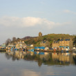 Tarbert, Scotland - Foto Stock