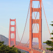Golden Gate bridge - Foto Stock