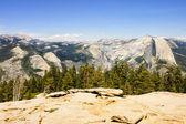 Yosemite and the Sierra Nevadas — Stock Photo