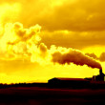 Environmental hazard — Stock Photo #11031573