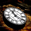 Church Clock — Stock Photo #11034139