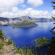 Crater Lake, Oregon — Stock Photo