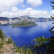 Crater Lake, Oregon — Stock Photo #11096422