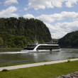 Loreley, - Stock Photo