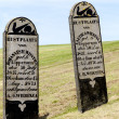 Tombstone — Stockfoto #11269932