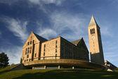 Cornell University Ivy League Uris Library — Stock Photo