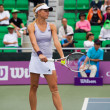 Stock Photo: MariKirilenko Preparing Serve