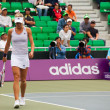 Stock Photo: MariKirilenko Walking Baseline Full Body