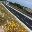 View of motorway — Stock Photo #11572667