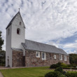 Stadil church, Jutland, Denmark — Stockfoto