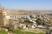 Neighborhood of Bethlehem — Stock Photo