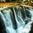 Stock Photo: Cascade de champe