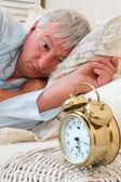 Early morning alarm clock — Stock Photo