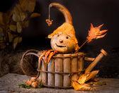 Acorn dummy — Stock Photo