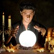 Stock Photo: Occultism