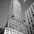 The Chrysler Building - Stock Photo