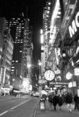 Times Square — Stock Photo