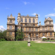 Wollaton Hall, Nottingham — Stock Photo