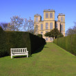 Hardwick Hall — Stock fotografie
