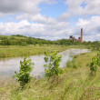 Pleasley Pit Country Park — Stockfoto #11341418