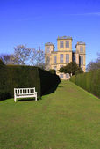 Hardwick hall — Stockfoto