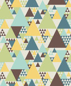 Abstract geometric pattern #2 — Vetorial Stock