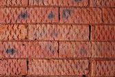 Brick texture. — Stock Photo