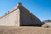 Citadel of Pamplona (Spain) — Stock Photo