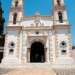 PreciosSangre de Cristo parish, Taxco (Mexico) — Stock Photo #11275227