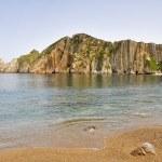 Beach of Silence, Asturias (Spain) — Stock Photo #11588897