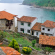 Tazones, Asturias (Spain) — Stockfoto