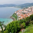 Stock Photo: SRoque lookout, Lastres (Spain)