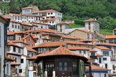 Lastres, Asturien (Spanien) — Stockfoto