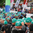Long Distance Triathlon World Championships, July 29, 2012 - Stock Photo