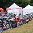 Distance Triathlon World Championships, July 29, 2012 — Stock Photo