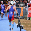 Long Distance Triathlon World Championships, July 29, 2012 — Stock Photo #11934055