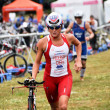 Long Distance Triathlon World Championships, July 29, 2012 — Stock Photo #11934146