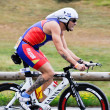 Long Distance Triathlon World Championships, July 29, 2012 — Stock Photo #11934464