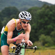 Long Distance Triathlon World Championships, July 29, 2012 — Stock Photo #11934511