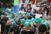 Long Distance Triathlon World Championships, July 29, 2012 — Stock Photo