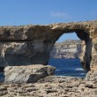 Azure Window — Stock Photo #11108651