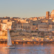 Stock Photo: Valletta, Malta