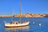 Valletta, Malta — Stock Photo
