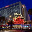 Flamingo Hotel — Stock Photo