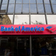 Bank of America — Stock Photo #11260816