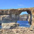 Azure Window — Stock Photo #11376510