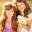 Little girls — Stock Photo #11253024