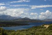 Crete landscape — Stock Photo