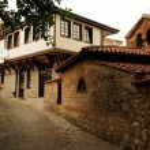 Ohrid, Macedonia — Stock Photo