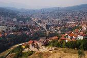 Sarajevo — Stock Photo